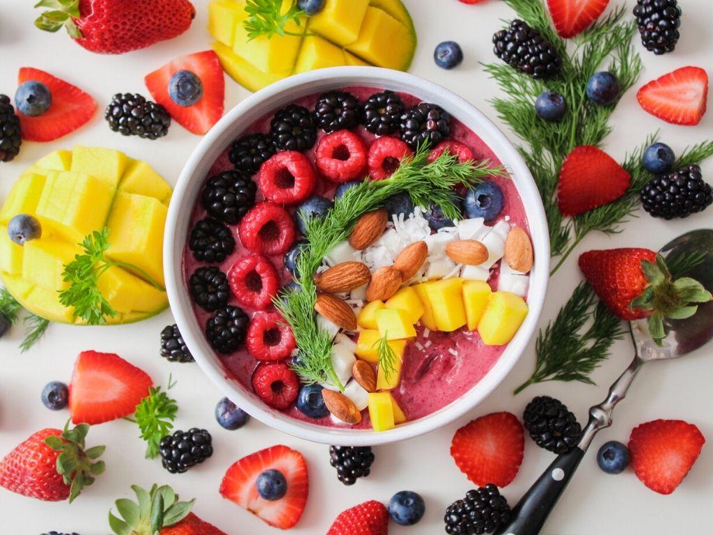 Nurture Your Life Fruit